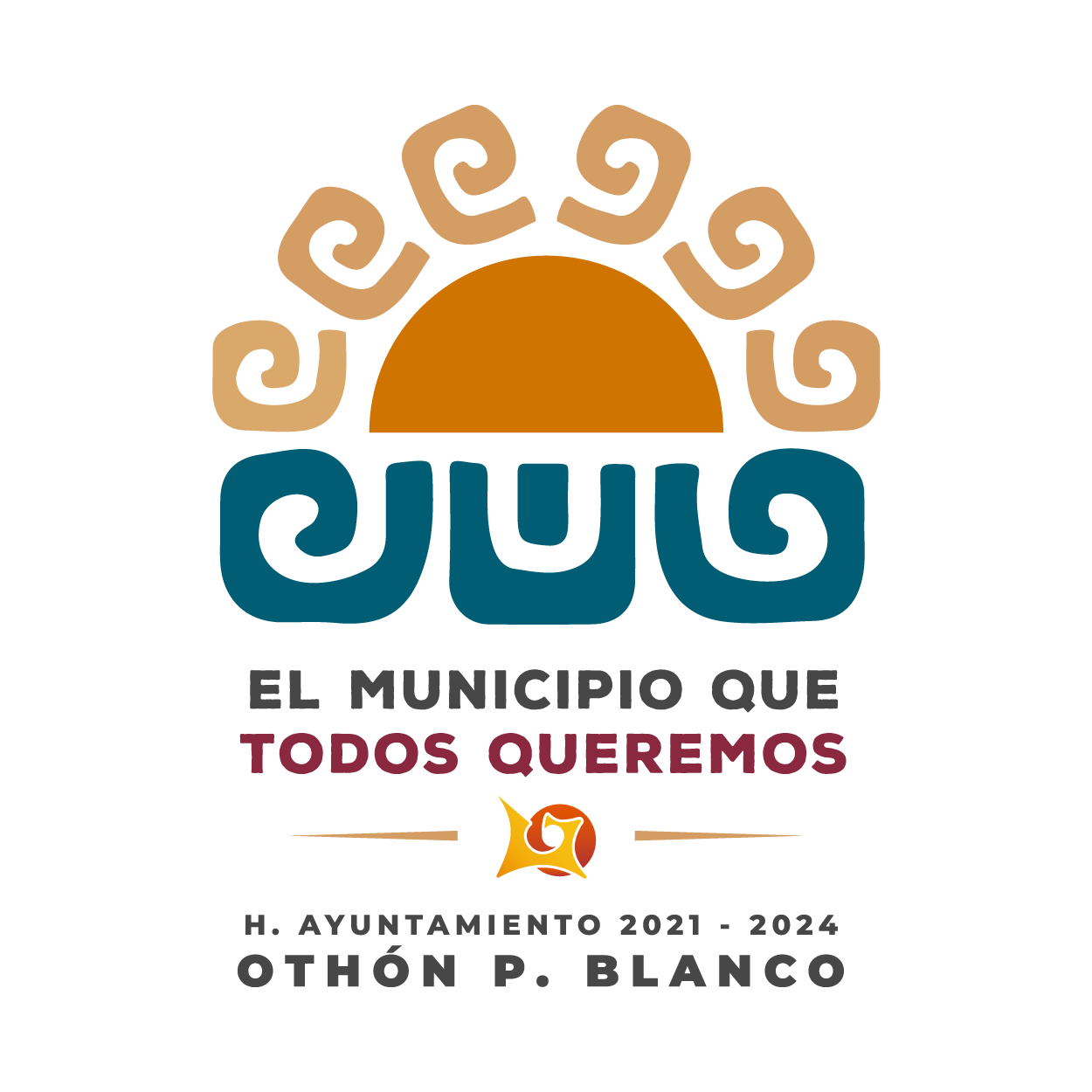Ayuntamiento de Othón P. Blanco 2021 - 2024